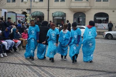Kulturfestival i Tomelilla