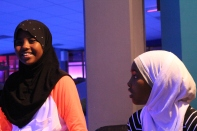 Somaliska Freds bowling