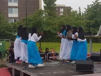 Rosengårdsfestivalen 2017 - Somaliska Freds