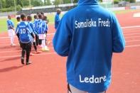 Somaliska Freds på Gotland juli 2017 - fotboll och festival