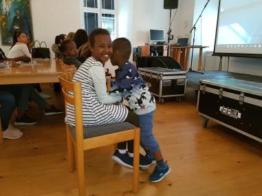 DBF:s åremöte 2018 på Gotland