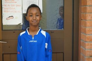 Fotbollsturnering i Jönköping 2018 - Somaliska Freds