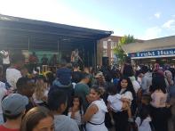 Rosengårdsfestivalen 2018