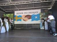 Somaliska nationaldagen 2018 Sofielund