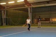 Somaliska Freds tennis Limhamn